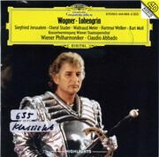 CD - Wagner - Lohengrin - Highlights