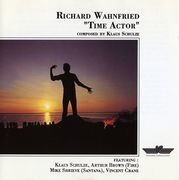 CD - Richard Wahnfried - Time Actor