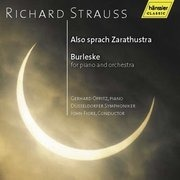 CD - Richard Strauss - Also Sprach Zarathustra