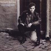 LP - Richard Barone - Cool Blue Halo