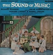7'' - Richard Rodgers, Oscar Hammerstein - The Sound Of Music