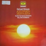 LP - Richard Strauss - Also Sprach Zarathustra