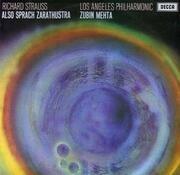 LP - Richard Strauss - Also Sprach Zarathustra (Zubin Mehta)