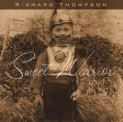 CD - Richard Thompson - Sweet Warrior