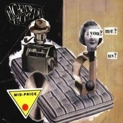 Double CD - Richard Thompson - You? Me? Us?