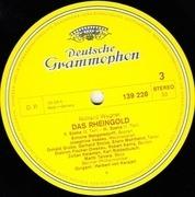 LP-Box - Wagner - Das Rheingold (Karajan)
