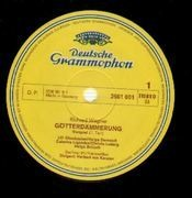 LP-Box - Richard Wagner - Götterdämmerung (Karajan)