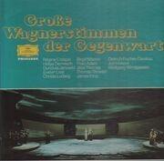 LP-Box - Wagner - Grosse Wagnerstimmen Der Gegenwart (Crespin, Dernesch, Janowitz)