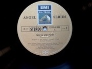 LP-Box - Richard Wagner - Jon Vickers · Helga Dernesch · Christa Ludwig · Walter Berry · Karl Ridderbusch · - Tristan Und Isolde - booklet