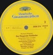 LP-Box - Wagner - Der Fliegende Holländer (Karl Böhm, Jones, Wagner, Stewart)