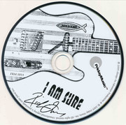 CD - Richie Furay - I Am Sure