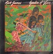 LP - Rick James - Garden Of Love - Still Sealed