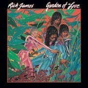 LP - Rick James - Garden Of Love