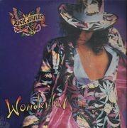 LP - Rick James - Wonderful - Still sealed, Gatefold