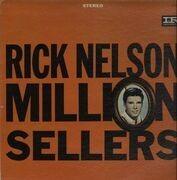 LP - Rick Nelson - Million Sellers