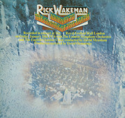 LP - Rick Wakeman - Journey To The Centre Of The Earth