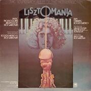LP - Rick Wakeman - Lisztomania