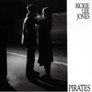 CD - Rickie Lee Jones - Pirates