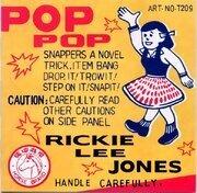 CD - Rickie Lee Jones - Pop Pop