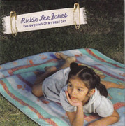 CD - Rickie Lee Jones - The Evening Of My Best Day - Still Sealed