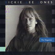 LP - Rickie Lee Jones - The Magazine - NO OBI
