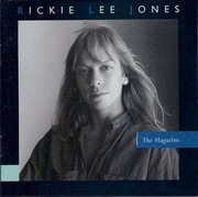 CD - Rickie Lee Jones - The Magazine