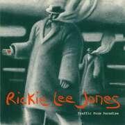 CD - Rickie Lee Jones - Traffic From Paradise