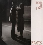 LP - Rickie Lee Jones - Pirates