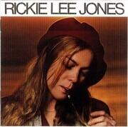 CD - Rickie Lee Jones - Rickie Lee Jones