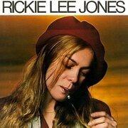 LP - Rickie Lee Jones - Rickie Lee Jones