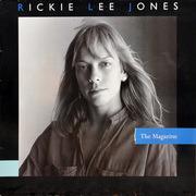 LP - Rickie Lee Jones - The Magazine