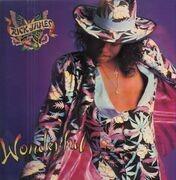 LP - Rick James - Wonderful