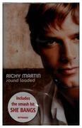 MC - Ricky Martin - Sound Loaded - Still Sealed