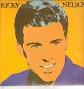 Double LP - Ricky Nelson - Legendary Masters Series