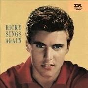LP - Ricky Nelson - Ricky Sings Again