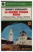 MC - Rimsky-Korsakov - La Grande Paqua Russa