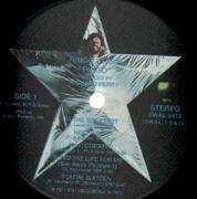 LP - Ringo Starr - Ringo - BOOKLET