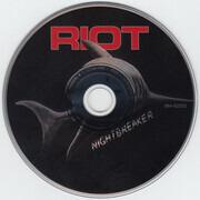CD - Riot - Nightbreaker
