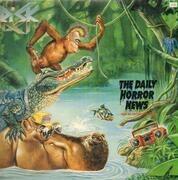 LP - Risk - The Daily Horror News - Gatefold