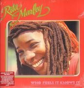 LP - Rita Marley - Who Feels IT Knows IT