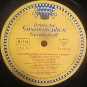 LP - Rita Streich , RIAS-Kammerchor , Radio-Symphonie-Orchester Berlin - Singt Unvergängliche Melodien (In Originalsprachen) - Tulip Rim
