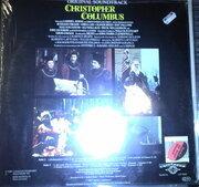 LP - Riz Ortolani - Christopher Columbus - still sealed