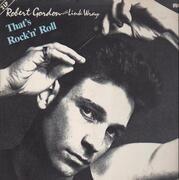 Double LP - Robert Gordon With Link Wray - Robert Gordon With Link Wray - Gatefold