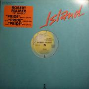 12'' - Robert Palmer - Pride