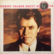 LP - Robert Palmer - Heavy Nova - Club Edition