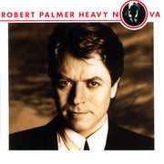 LP - Robert Palmer - Heavy Nova