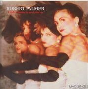 12inch Vinyl Single - Robert Palmer - I Didn't Mean To Turn You On