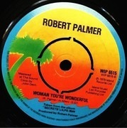 7inch Vinyl Single - Robert Palmer - Jealous