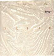 12inch Vinyl Single - Robert Palmer - Pride