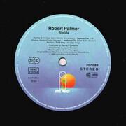 LP - Robert Palmer - Riptide